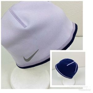 Nike Reversible Therma Fit Running Beanie